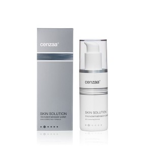 Cenzaa Microdermabrasion Polish 150ml