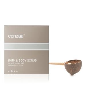 Cenzaa Sweet Himalaya Salt 350 gr