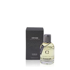 Cenzaa Diversion eau de parfum for men