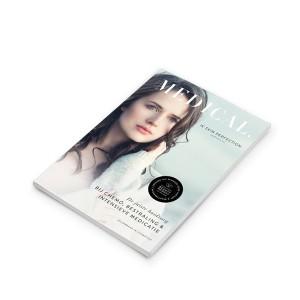 IK Medical Skincare Magazine front