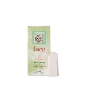 Clean and Easy Roller Face (small) 3 stuks
