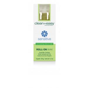 Clean+Easy harsvulling Azuleen Small/gezicht
