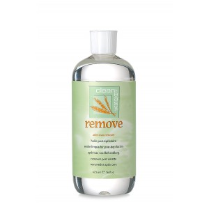 Clean and Easy After Wax Remover