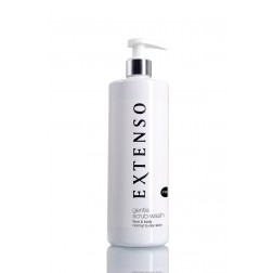 Extenso Gentle Scrub Wash 500 ml