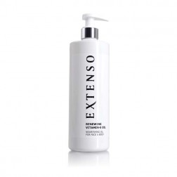 Extenso Renewing Vitamin-E Oil 500ml
