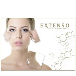 Extenso Skin Improvement Showcard