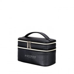 Extenso Beauty Case [leeg] zwart
