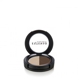 Extenso Milano Brow Powder duo