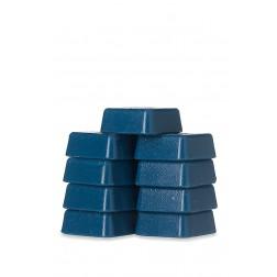 Basic Line Gezichtshars Azuleen Blokjes 1kg