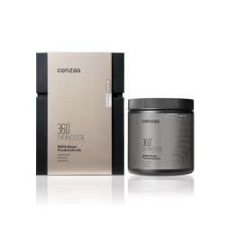 Cenzaa Skin Detox Foodceutical