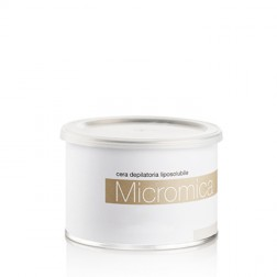 Basic Line Gold Cream Wax (hars) Micromica