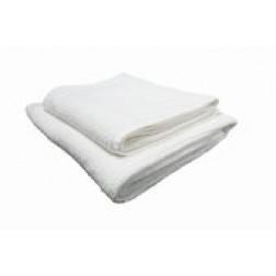 Handdoek 50x100 400gr