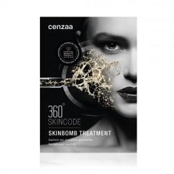 Cenzaa 360 SKIN Boost Ampoule Therapy Stoepbordpos [620x870]