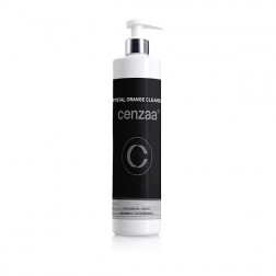 Cenzaa Crystal Orange Cleanser 400ml