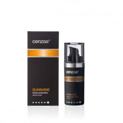 Cenzaa Sunshield - Medium 30ml