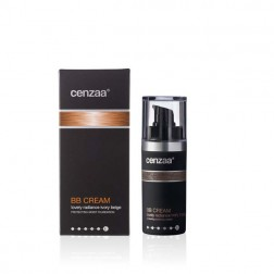Cenzaa Lovely Radiance - Ivory Beige 30ml