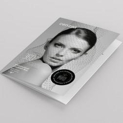 Cenzaa 360 Skincode Skinceutical Cocktail Folder 100st