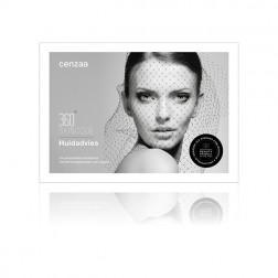 Cenzaa 360 Skincode Huidadvieskaart 10st