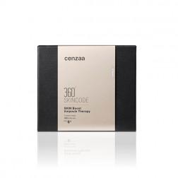 Cenzaa 360 Custommade box excl. ampullen