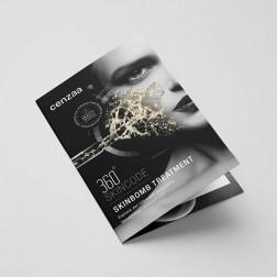 360 Ampoule Treatment Folder 100st