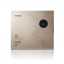 Cenzaa 360 Skincode Retinol Cocktail Box