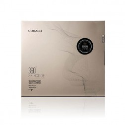 Cenzaa 360 Skincode Vit-C Cocktail Box
