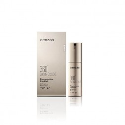 Cenzaa 360 Skincode Pigmentation Cocktail 30ml