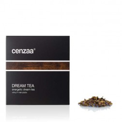 Cenzaa Energetic Dream Tea potje 70gr