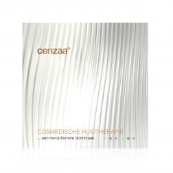 Cenzaa Brochure Cosmedical 10st