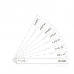 Cenzaa Fragrance Paper / Geurstrookjes 100st