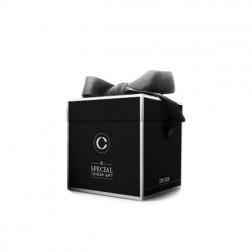 Cenzaa Giftbox met lint 5 st