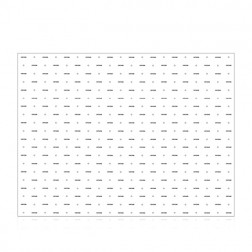 Cenzaa Vloeipapier 50 x 70 cm