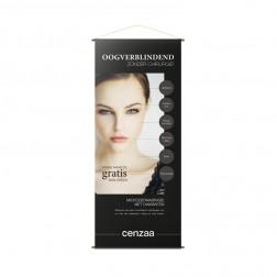 Cenzaa ''Diamond Touch'' Banier