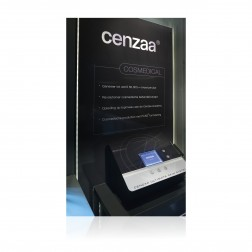 Cenzaa Diamond Touch [incl 6 Diamond tips]