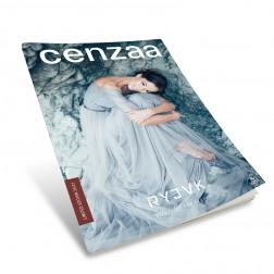 Cenzaa RYJVK Mini Magazine 25st