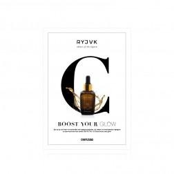 Cenzaa RYJVK Poster [50x70cm]