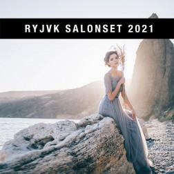 Cenzaa RYJVK Salon Set