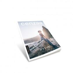 Cenzaa RYJVK Mini Magazine 'Clean Beauty'