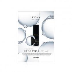 RYJVK Poster Oxygen Silver Mask [50 x 70]