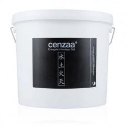 Cenzaa Energetic Himalaya Salt 3,5kg