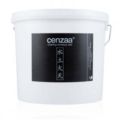 Cenzaa Calming Himalaya Salt 3,5kg