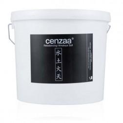 Cenzaa Rebalancing Himalaya Salt 3,5kg
