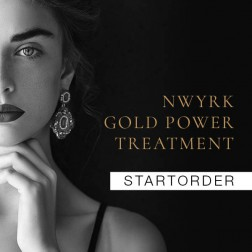 Cenzaa NWYRK Startorder 'Gold Power' pakket