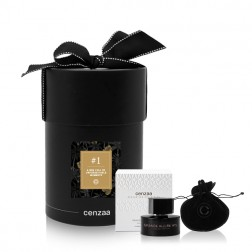 Cenzaa The Scent Of Elegance Giftset
