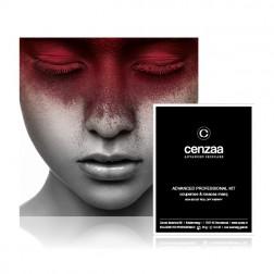 Cenzaa Rosacea & Couperose Masq 10st