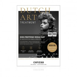 Cenzaa Poster Seasons 100% DUTCH 50*70cm