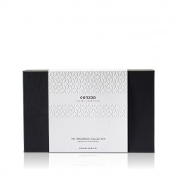 Cenzaa The Fragrance Collection Box