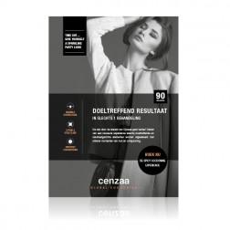 Cenzaa GC  Spicy Treatment Stoepbordposter [620x870mm]