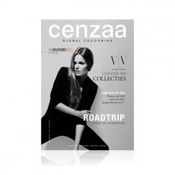 Cenzaa GC Magazine 10st