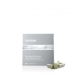 Cenzaa Bio Active Nutraceutical 60 caps.